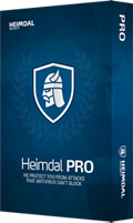 heimdal pro software box