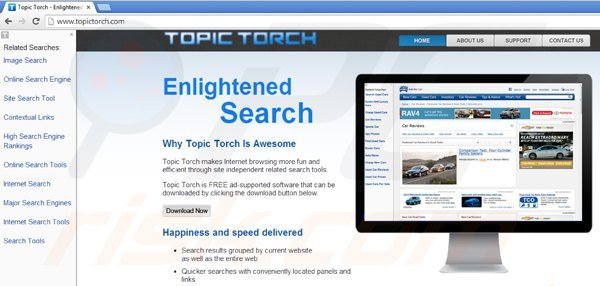 descargar navegador torch softonic