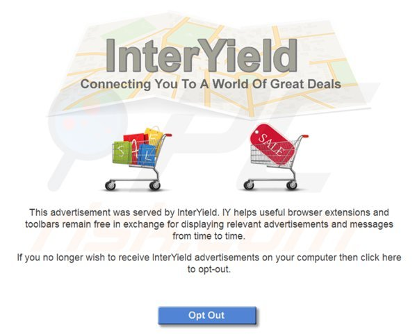 interyield virus