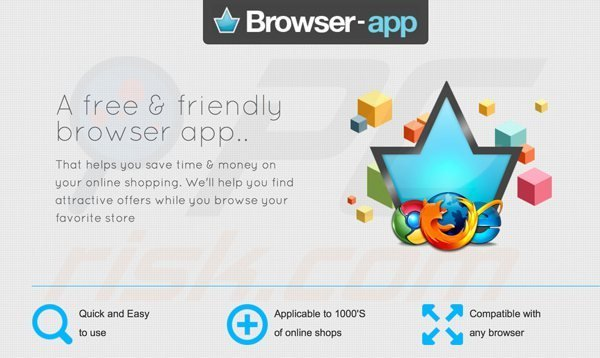 browsers apps + adware