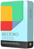 restoro software box