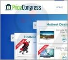 Software publicitario PriceCongress